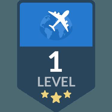 British Airways Training Academy Level 1