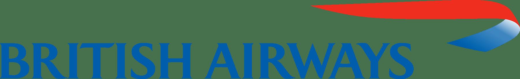 BritishAirways Logo