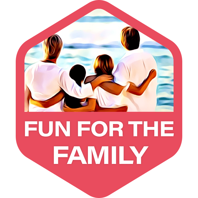 Families with Older Children Course
