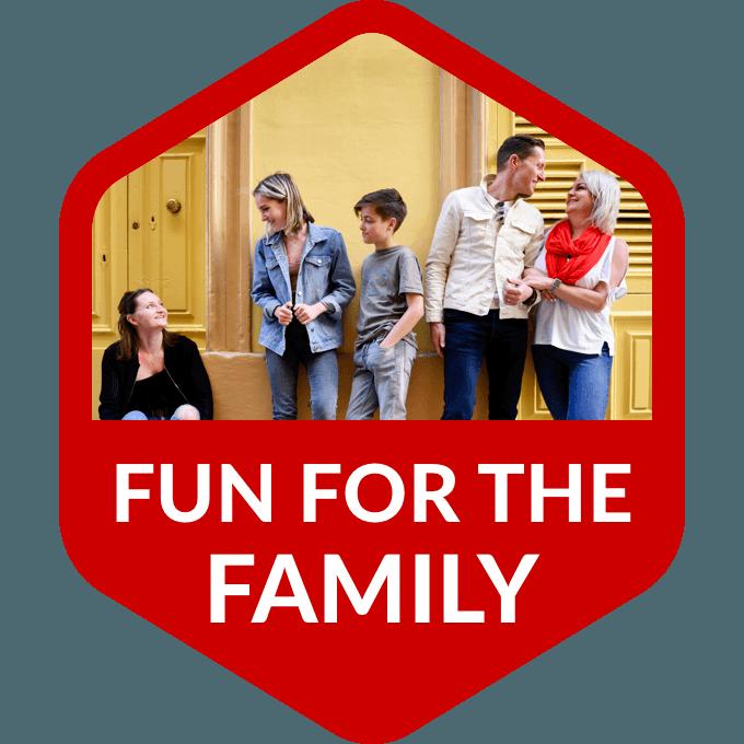 Families Course