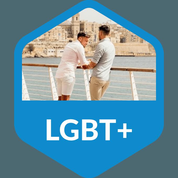 LGBT+ Course