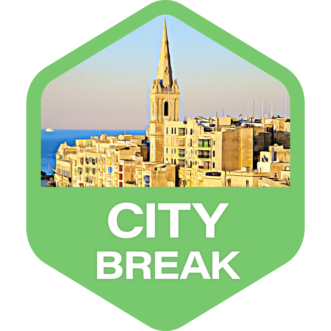 City Breakers Course