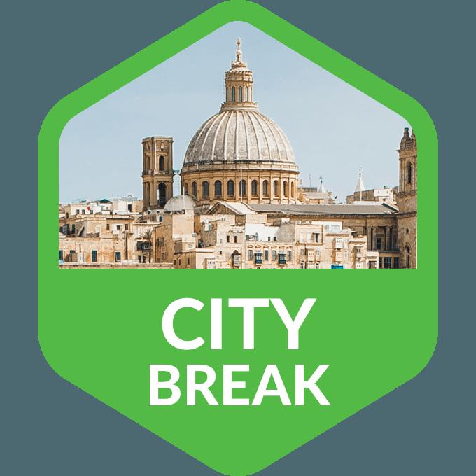 City Breakers Course