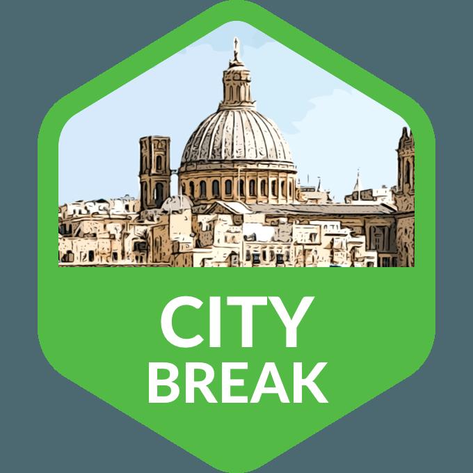 City Breaks Course