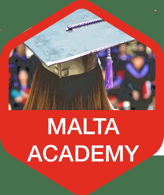Malta Academy Entry Course