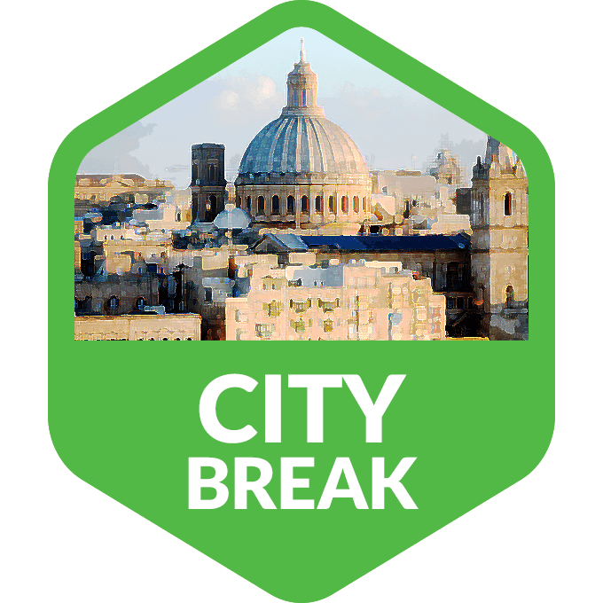 City Breaks Course