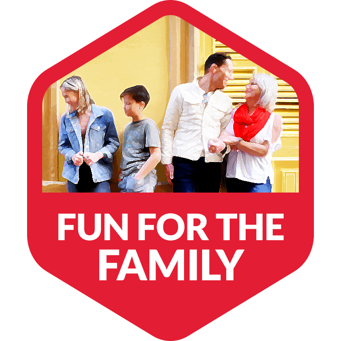 Family Course