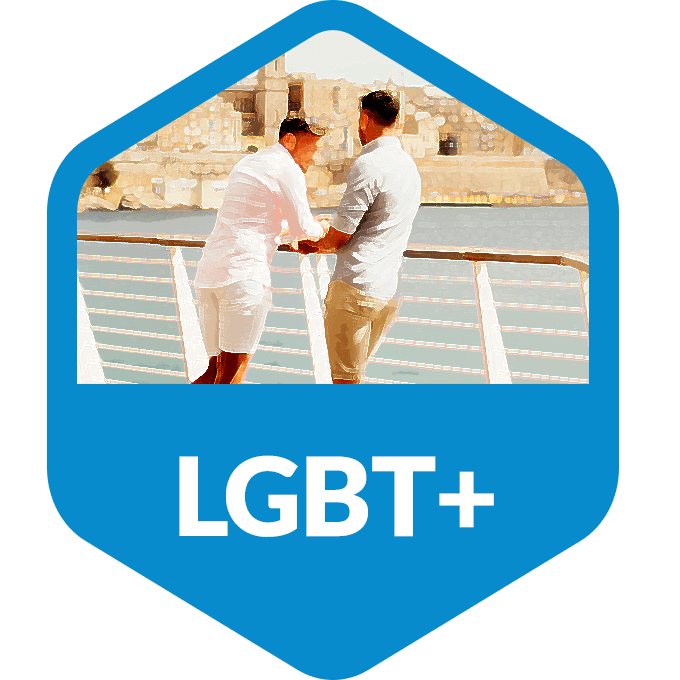 LGBT+ Course