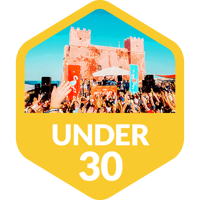Under 30's Course