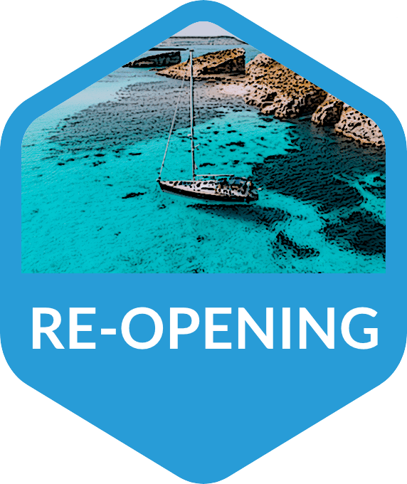 Re-opening Course