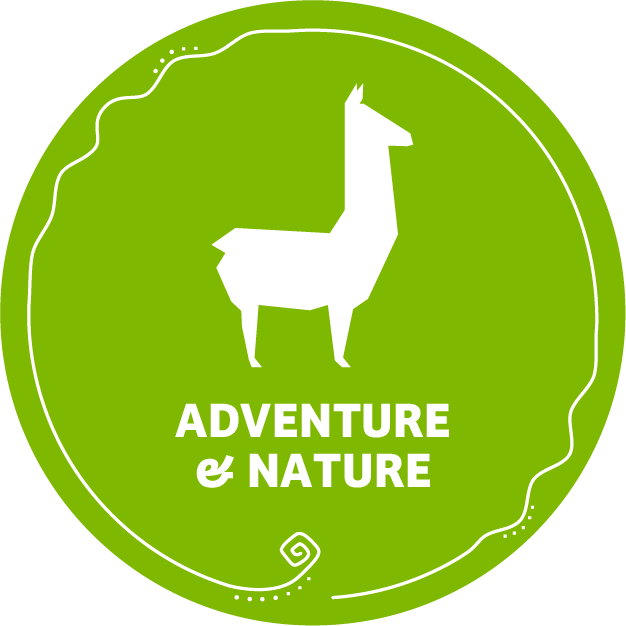 Adventure and Nature in Peru
